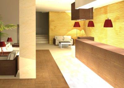 HOTEL . BAIXA DE MAPUTO