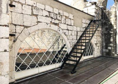 MUSEU DO CARMO - CABECEIRA